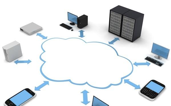5 lý do doanh nghiệp nên sử dụng điện toán đám mây