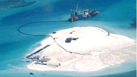 Làm rõ 'Phương án Thái Bình Dương' của Trung Quốc (Phần I)
