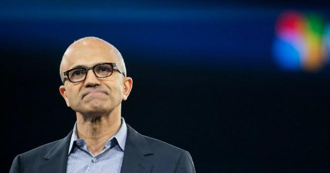"""Microsoft và cuộc """"khủng hoảng tuổi trung niên"""" (P1)"""