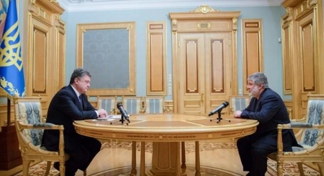 Tương lai của Ukraine: Tổng thống vs các ông trùm