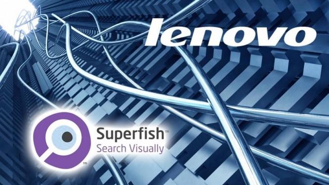 Cảnh báo về lỗ hổng bảo mật nghiêm trọng trên máy tính Lenovo