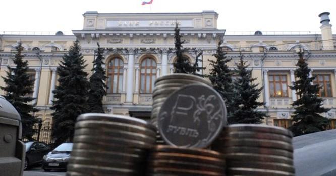 """Từ cuối bảng, Rúp Nga """"lên ngôi"""" đồng tiền khởi sắc nhất thế giới"""