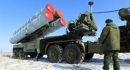 Nga thử nghiệm tên lửa hiện đại nhất thế giới