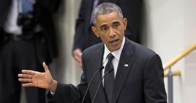 """Tổng thống Mỹ: Thỏa thuận hạt nhân Iran là cơ hội """"ngàn năm có một"""""""
