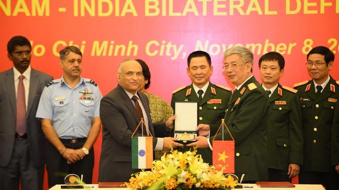 Ấn Độ có thể tham gia huấn luyện lực lượng tình báo Việt Nam