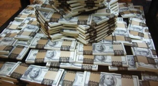 Wall Street Journal: Ukraine chỉ đủ ngoại tệ dùng trong 1 tháng