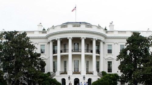 Mạng máy tính Nhà Trắng bị tin tặc xâm nhập hàng tháng trời - Ảnh: Reuters