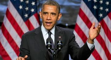 Tổng thống Mỹ đang nỗ lực để thay đổi hình ảnh chính mình và thay đổi hình ảnh nước Mỹ