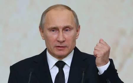 """Nga """"phản công"""" đòn trả đũa của Israel"""