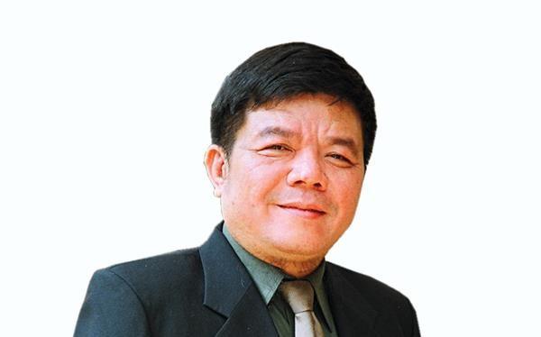 Chủ tịch HĐQT Ngân hàng TMCP Đầu tư và Phát triển Việt Nam (BIDV) Trần Bắc Hà