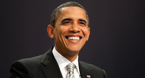 48% trong số 1000 người phỏng vấn ngẫu nhiên ủng hộ cách thức ông Obama đang điều hành ở cương vị tổng thống.