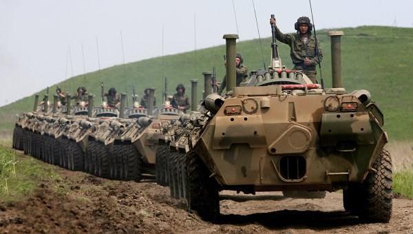 """Quân đội Nga đã """"lột xác"""" và những bài học ở Ukraine"""