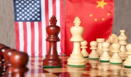 AIIB, nước chiếu bí chính trị của Trung Quốc trên bài cờ tiền tệ thế giới