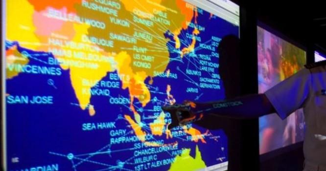 Bộ Ngoại giao Trung Quốc ngày 8/5 bác bỏ tin cho rằng Bắc Kinh dự định lập vùng ADIZ ở Biển Đông. Ảnh Reuters