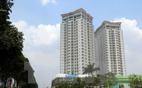 Người nước ngoài không sở hữu quá 30% số căn hộ một tòa chung cư