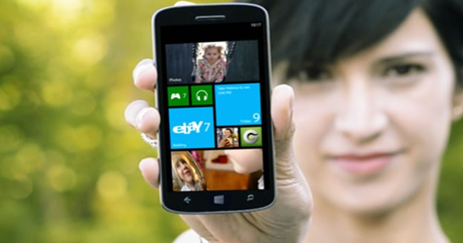 Điện thoại Windows Phone mất dần sức hút tại Việt Nam