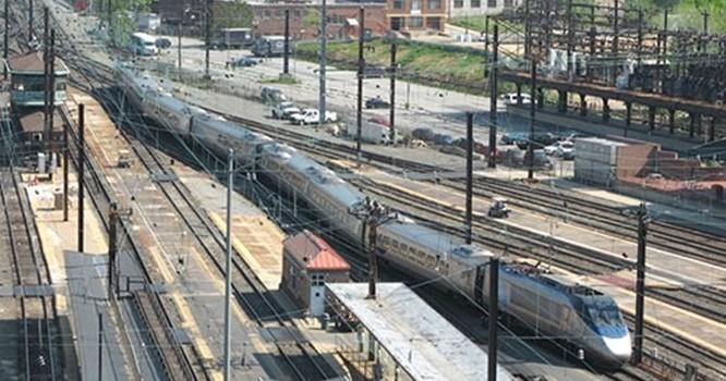 Hệ thống đường sắt của Mỹ bị đánh giá lạc hậu, nhưng để cải thiện thì vấp phải nhiều rào cản.