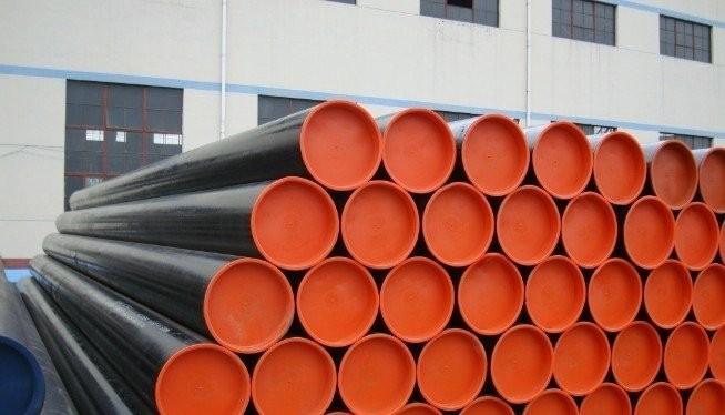 Canada tái điều tra ống thép dẫn dầu nhập khẩu từ VN