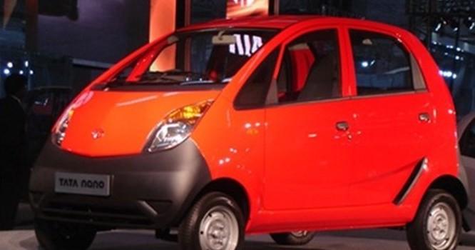 Sở dĩ xe du lịch Tata luôn tạo sự quan tâm đặc biệt từ thị trường là bởi đây vốn dĩ được coi là thương hiệu xe hơi giá rẻ nhất thế giới.