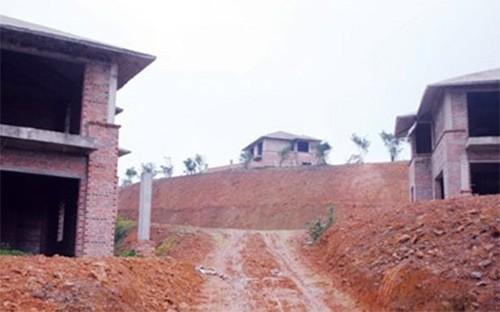 Tính đến ngày 31/12/2014, giá trị tài sản Nhà nước là quyền sử dụng đất đạt 692.372,26 tỷ đồng - Ảnh: TP.