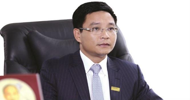 Ông Nguyễn Văn Thắng, Chủ tịch Hôi đồng quản trị Ngân hàng TMCP Công thương Việt Nam (VietinBank)