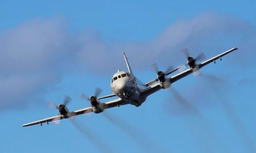 Mỹ khẳng định sẽ tiếp tục tuần tra ở Biển Đông. Ảnh minh họa: Airheadfly