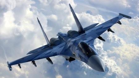 """Nga như """"hổ mọc cánh"""" với 600 chiến đấu cơ T-50"""