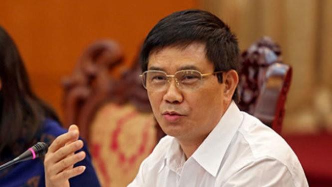 Ông Nguyễn Văn Hiện - Ảnh: Việt Dũng