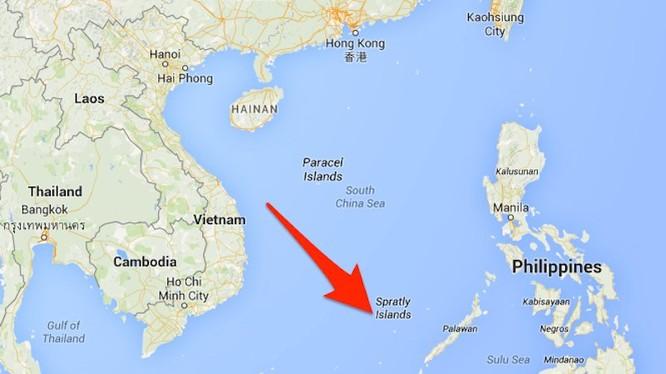 Báo Mỹ: Đảo nhân tạo - bước đầu tiên trong chiến lược thống trị khu vực của Trung Quốc