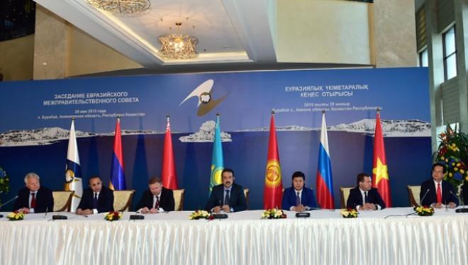 Việt Nam là nước đầu tiên ký FTA với Liên minh kinh tế Á - Âu