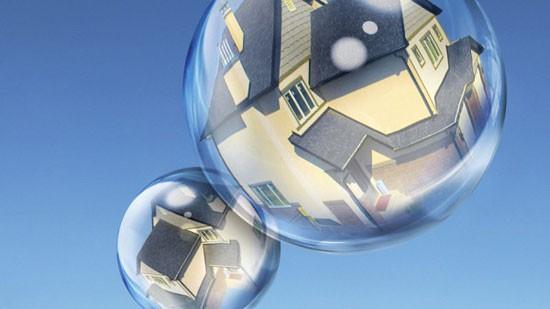 """Kinh tế qua hoạt hình: Tâm lý """"bầy đàn"""" tạo nên """"bong bóng"""" tài sản?"""