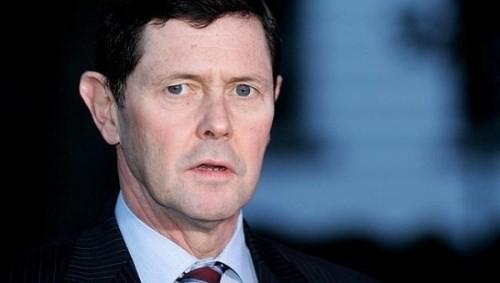 Bộ trưởng Quốc phòng Úc Kevin Andrews ngày 31.5 khẳng định Úc sẽ tiếp tục thực hiện hoạt động tuần tra Biển Đông mà nước này đã và đang làm 35 năm qua - Ảnh: Reuters