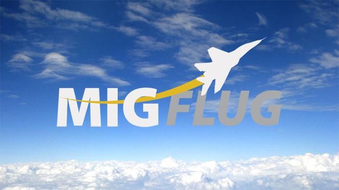 Du lịch trên thượng tầng khí quyển với MiG-29