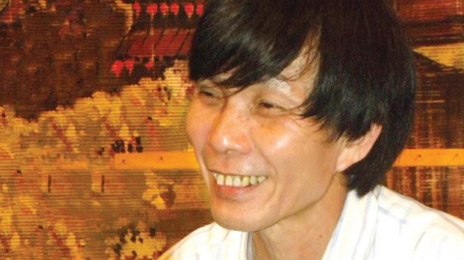 Ông Nguyễn Sự, bí thư Thành ủy Hội An - Ảnh: Hoàng Duy