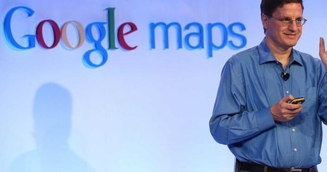 Brian McClendon, một cựu lãnh đạo bộ phận bản đồ (Google Maps) của Google vừa quyết định gia nhập công ty Uber.