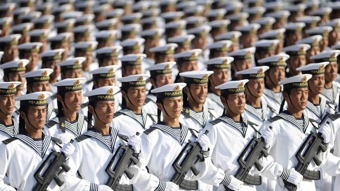 Trung Quốc mưu đồ xây dựng đế chế thương mại - quân sự thống trị toàn cầu