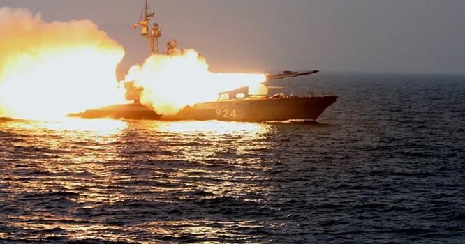 """Điểm mặt những tên lửa Nga bảo vệ lãnh thổ Việt Nam"""""""