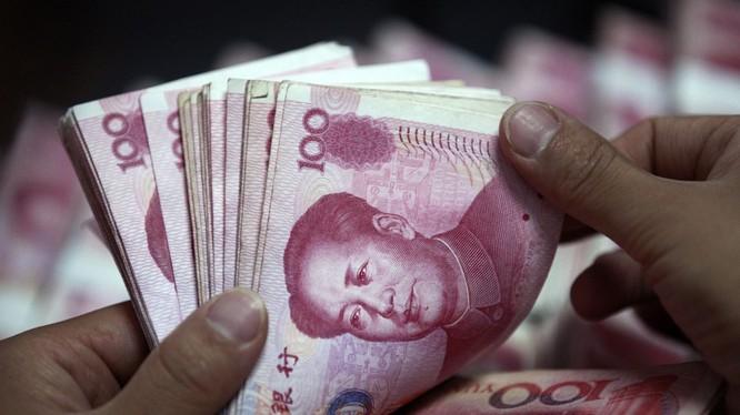 """Tình báo Mỹ """"Gia Cát Dự"""" Trung Quốc sẽ hỗn loạn chính trị và kinh tế"""
