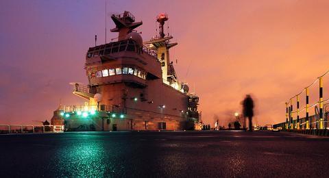 Nội bộ Pháp rối loạn vì siêu tàu chiến Mistral