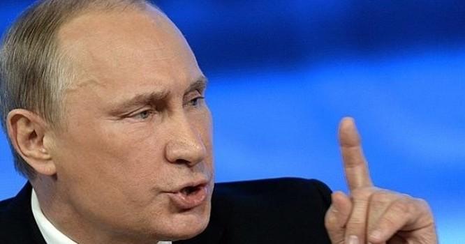 """Ông Putin: Việc Pháp và Bỉ tịch biên tài sản của Nga là """"bất hợp pháp"""""""