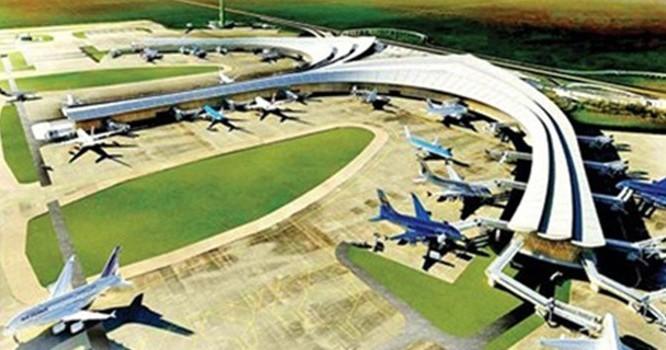 """Cuối cùng, dự án sân bay Long Thành đã được đặt lên """"đường băng"""", dẫu hơi muộn..."""