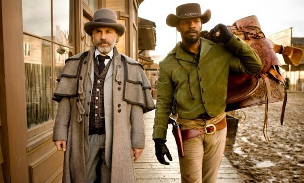Nhân vật chính sử dụng đồ vật chỉ có thể có sau năm 1920, nhưng phim lấy bối cảnh năm 1858