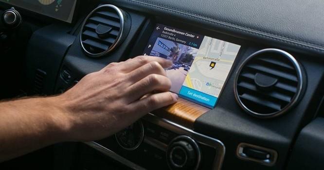 Nokia bán bản đồ của mình cho BMW, Audi và Daimler