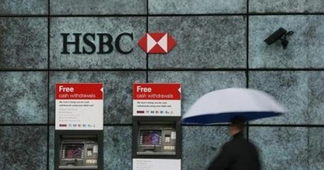 HSBC bán mảng kinh doanh tại Brazil đổi lấy 5,2 tỷ USD