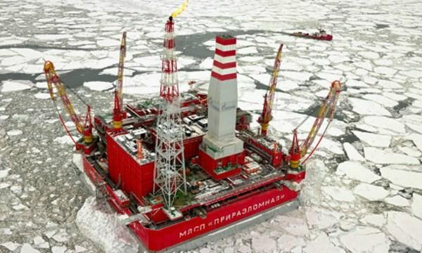 Nga trình LHQ tuyên bố chủ quyền vùng lãnh thổ ở Bắc Cực