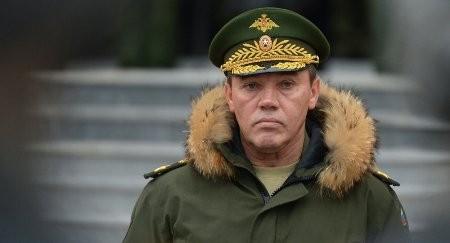 Ông Valery Gerasimov.