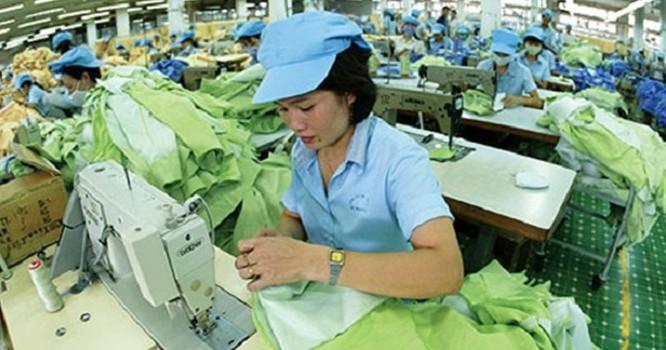FTA Việt Nam - EU: Dệt may thoát lệ thuộc nguyên liệu từ Trung Quốc