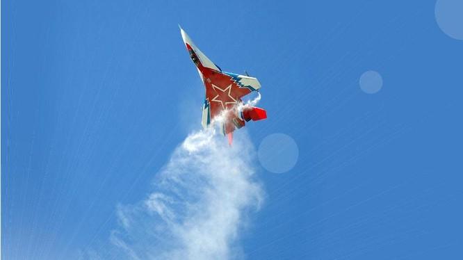 Mikoyan-MiG - 35