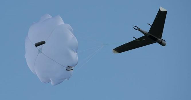 Máy bay không người lái và các thiết bị quân sự tự động của Nga đang là mối đe dọa đối với Mỹ, theo tạp chí National Interest. Ảnh Sputnik