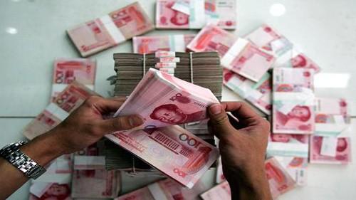 Trung Quốc phá giá đồng nhân dân tệ